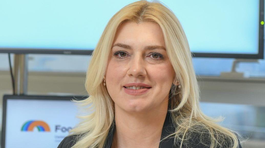 "Prof. dr Aleksandra Martinović - jedan od autora poglavlja u knjizi ""Nutritional and Health Aspects of Food in the Balkans"""