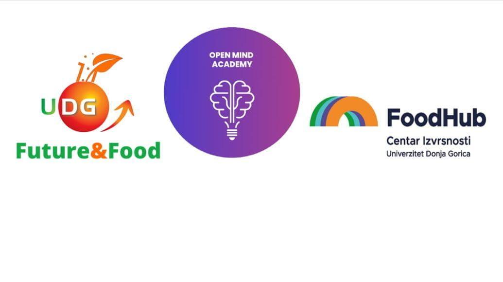 UDG Open Mind Academy-FoodHub organizator treninga Future and Food