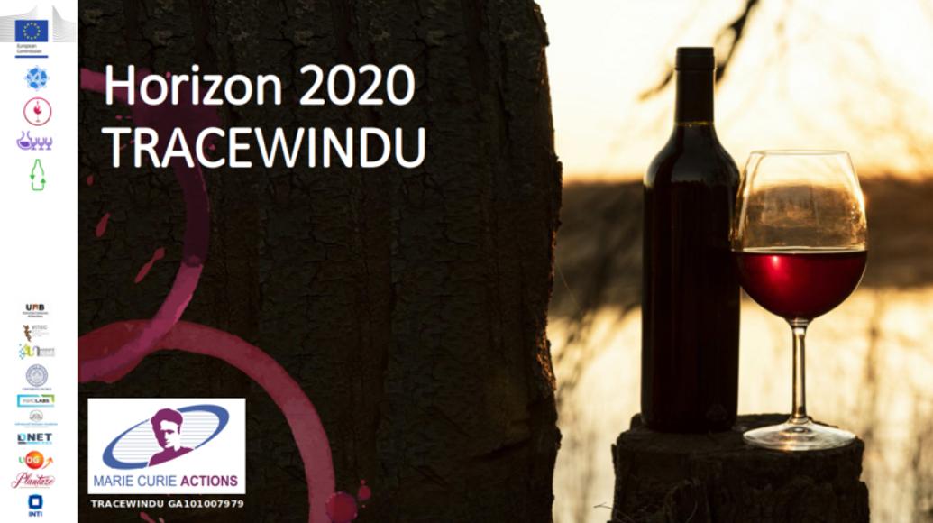 New project -  H2020 TRACEWINDU
