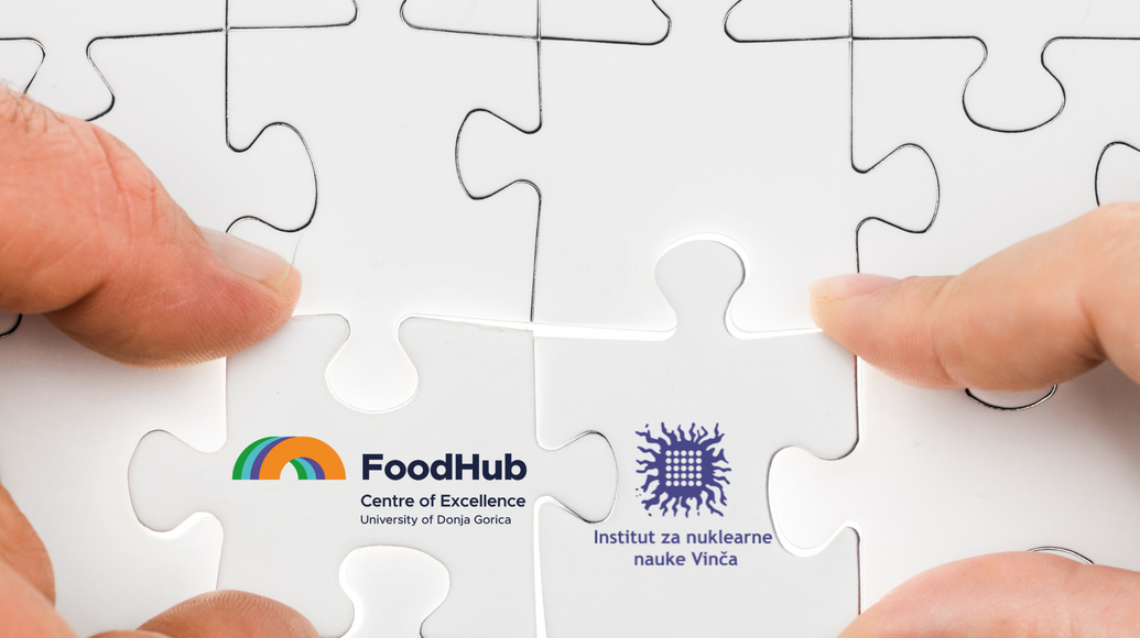 FoodHub begins collaboration with highly regarded Vinča Institute Polymer Group