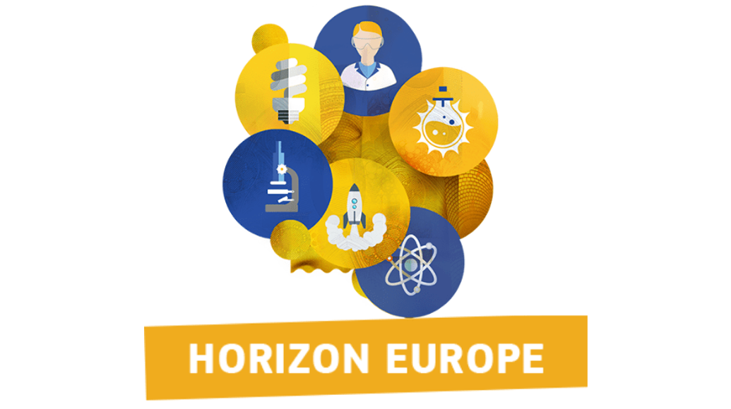 Young researchers-NCPs under Horizon Europe